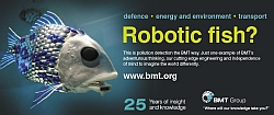 BMT Celebration Advertisement