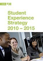 Hertfordshire Student Experience