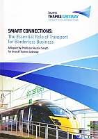 Invest Thames Gateway - Smart Connections
