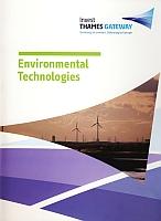 Environmental Technologies Folder